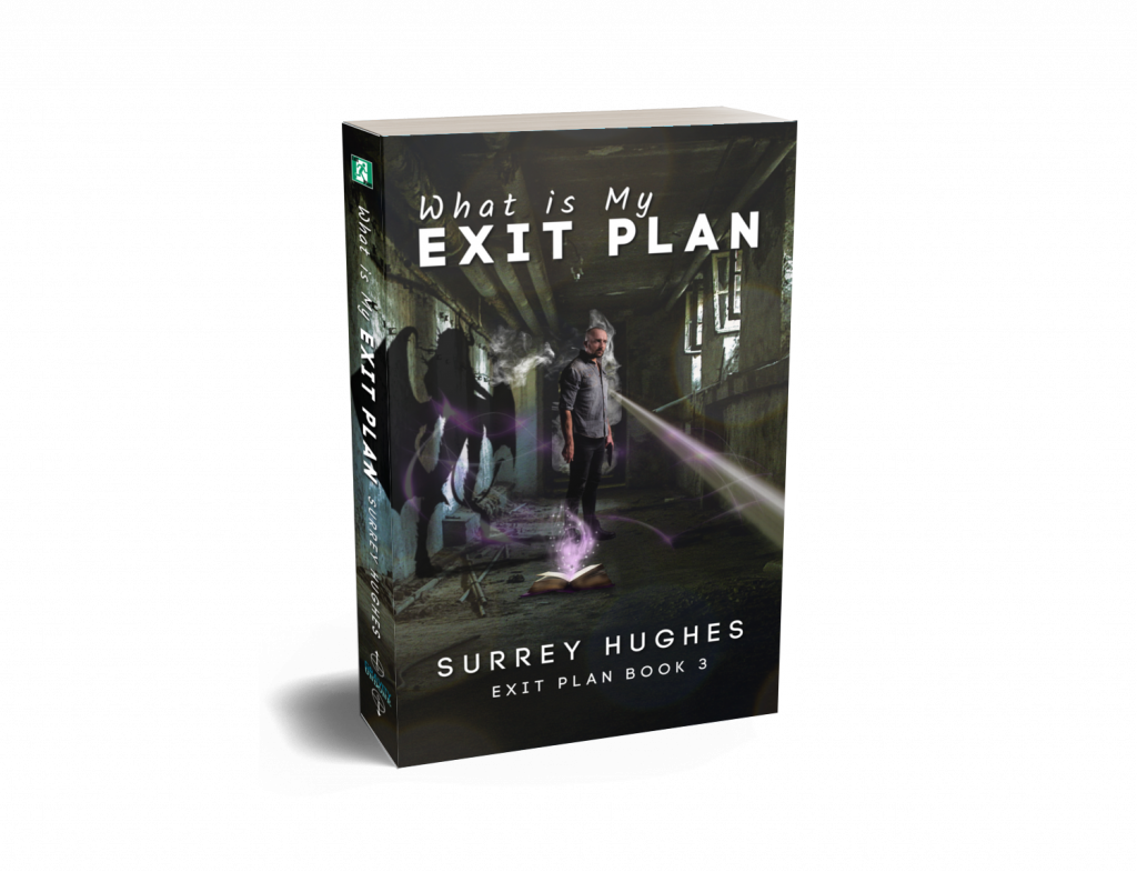 What is My Exit Plan : Book 3